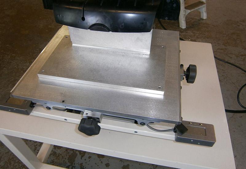 Hot Stamp Machine Parts