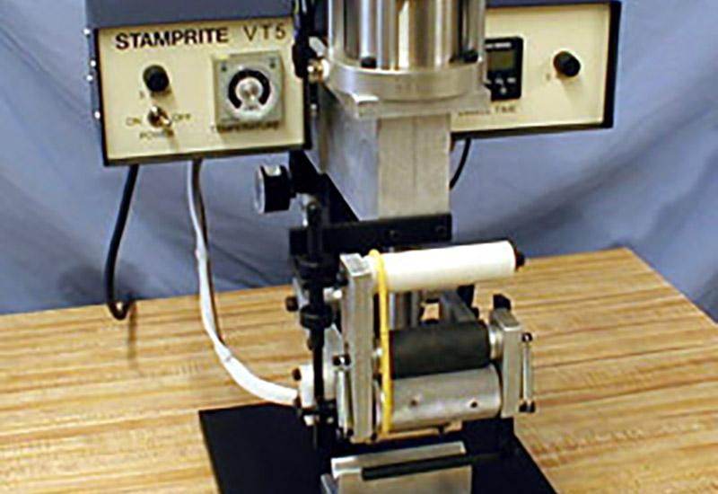 Semi-Automatic Marker