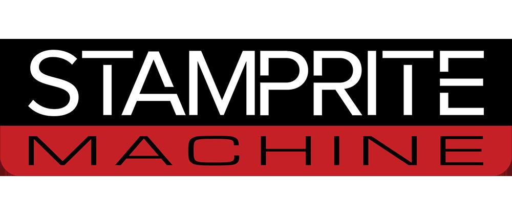 Stamprite Machine